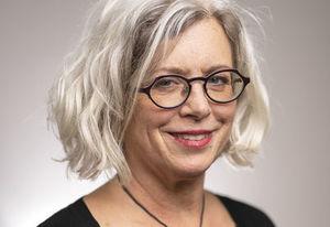 Lisa Bedore portrait
