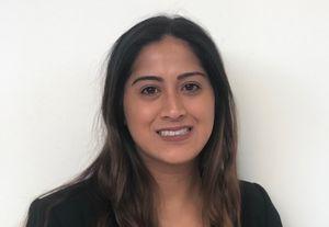 Aisha Bhimla