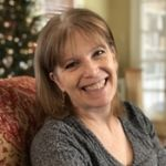Susan Caspari headshot