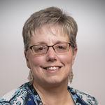 Susan Connor headshot