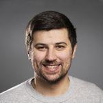Andrew Dziedzic headshot