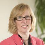 Susan Gresko headshot