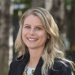 Sara Kovacs headshot