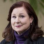 Regina Beck headshot