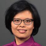 Jing Shen headshot