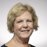 Mary Stec headshot