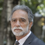 Gerry A. Stefanatos headshot