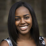Ashley Stewart headshot