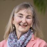 Susan B. Dickey headshot