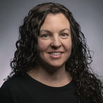 Brenda Teichman headshot