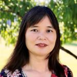 Huanmei Wu headshot