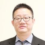 Jingwei Wu headshot